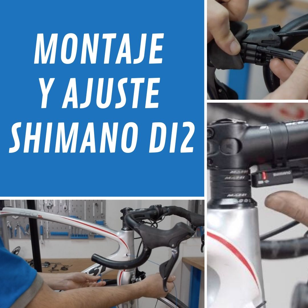 Shimano Di2